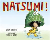 Natsumi by Lendroth, Susan © 2018 (Added: 3/21/18)