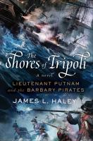 Cover art for The Shores of Tripoli