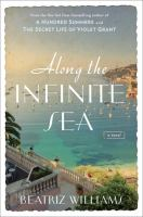 Cover art for Along the Infinite Sea
