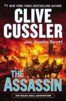 The Assassin by Cussler, Clive © 2015 (Added: 3/3/15)