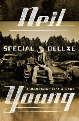 cover of Special Deluxe: A Memoir of Life & Cars