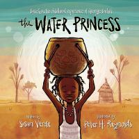 Cover art for The Water Princess