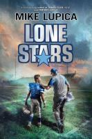 Cover art for Lone Stars