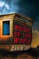 Cover art for The Weight of the World