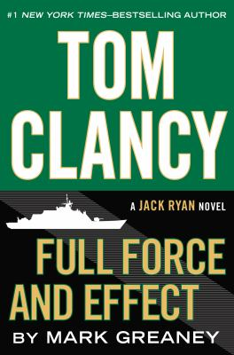 cover of Tom Clancy's Full Force and Effect