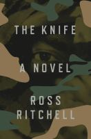 The Knife by Ritchell, Ross © 2015 (Added: 4/3/15)