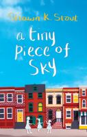 Cover art for A Tiny Piece of Sky