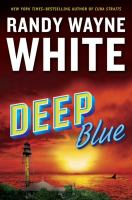 Cover art for Deep Blue