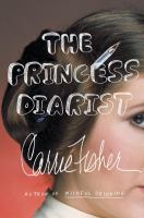 Cover art for The Princess Diarist