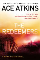 The Redeemers by Atkins, Ace © 2015 (Added: 7/21/15)