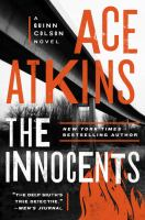 Cover art for The Innocents