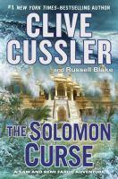 Cover of the Solomon Curse