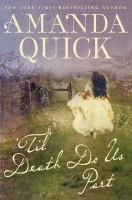 'til Death Do Us Part by Quick, Amanda © 2016 (Added: 4/19/16)