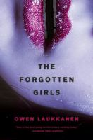 Cover art for The Forgotten Girls