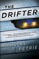 Cover art for The Drifter