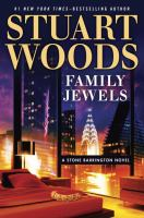 Cover art for Family Jewels