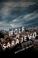 Cover art for The Wolf of Sarajevo