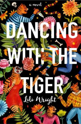 cover of Dancing with the Tiger