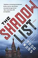 Cover art for The Shadow List