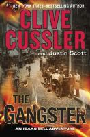 Cover art for The Gangster