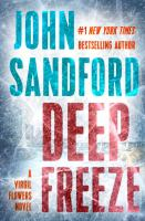 Cover art for Deep Freeze