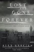 Cover art for Lost and Gone
