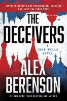 Cover art for The Deceivers