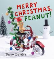 Merry+christmas+peanut by Border, Terry © 2017 (Added: 11/13/17)