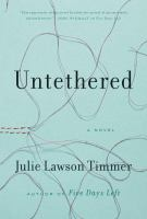 Cover art for Untethered