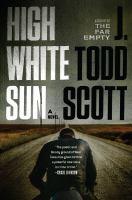 High White Sun by Scott, J. Todd © 2018 (Added: 4/11/18)