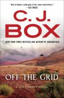 Cover art for Off the Grid