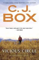Vicious Circle : A Joe Pickett Novel by Box, C. J. © 2017 (Added: 3/21/17)