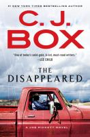 Cover art for The Disappeared