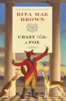 Cover art for Crazy Like A Fox