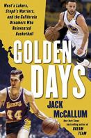 Cover art for Golden Days