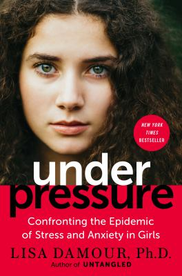 Cover image for Under pressure
