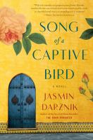 Cover art for Song of a Captive Bird