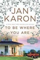 Cover art for To Be Where You Are