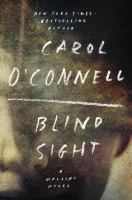 Cover art for Blind Sight