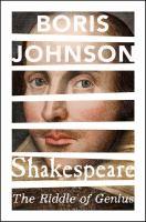 Cover art for Shakespeare