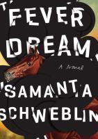 Cover art for Fever Dream