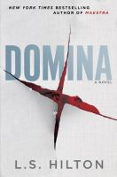 Cover art for  Domina