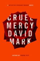 Cruel Mercy by Mark, David John © 2017 (Added: 2/13/17)