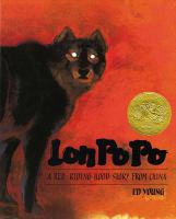 Cover art for Lon Po Po