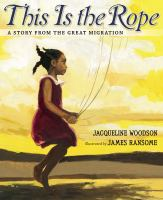 Cover art for This is the Rope