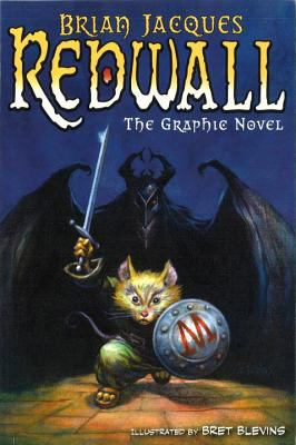 Details about Redwall: The Graphic Novel
