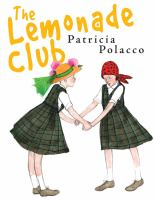 cover of The Lemonade Club