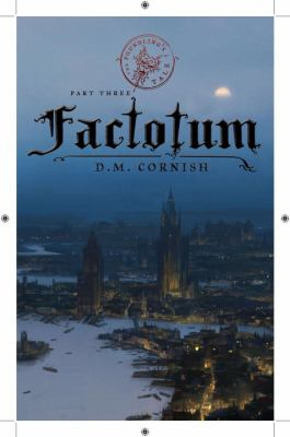 The Foundlings Tale: Factotum