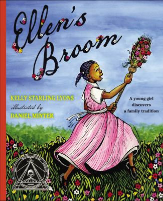 Cover image for Ellen's broom 