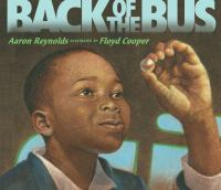 Cover art for Back of the Bus